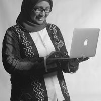 Adhianty Nurjanah, S.Sos., M.Si.