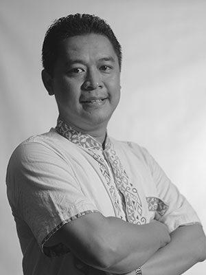 Aswad Ishak, S.IP., M.Si.