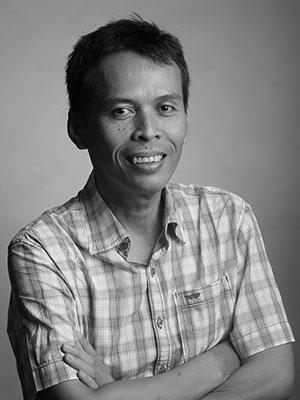 Haryadi Arief Nur Rasyid, S.IP., M.Sc.