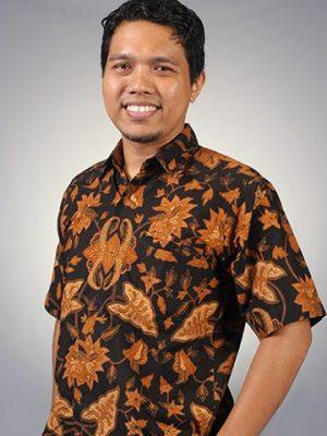 DR. Filosa Gita Sukmono, S.Ikom. MA
