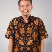 Haryadi Arief Nur Rasyid, S.IP, M.Sc.