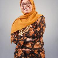 Dr. Tri Hastuti Nur Rochimah. S.Sos, M.Si.