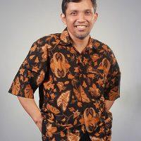 Taufiqur Rahman, S.IP, M.A, Ph.D.