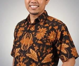 Dr. Filosa Gita Sukmono, S. I.Kom, MA